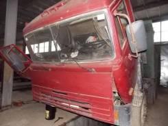 КамАЗ 65115, 2000