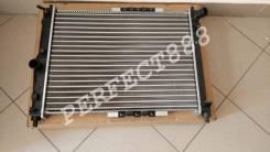 Радиатор Daewoo/Chevrolet Lanos 97-/ZAZ SENS 07-/Chance 09-
