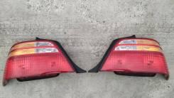 Стопы пара R/L Honda legend ka9
