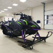 Arctic Cat Alpha one 154, 2019