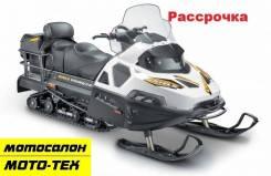 Снегоход STELS VIKING V800 CVTech 2.0 SWT Beaver (с увеличенным грунтозацепом) ПРЕДЗАКАЗ, МОТО-ТЕХ, 2020