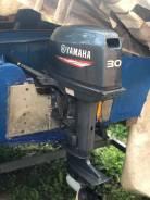 Плм Yamaha 30