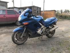 Kawasaki ZZR 600 Ninja, 2001