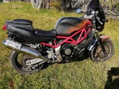 Yamaha TRX850, 1997