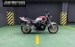 Honda CB 1300SF, 1999