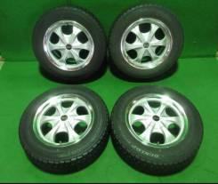 195/65R15 Dunlop комплект зимних колёс