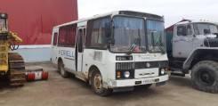 ПАЗ 32053-67, 2008