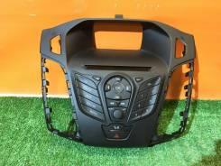 Аудиосистема (магнитола) штатная Ford Focus 3