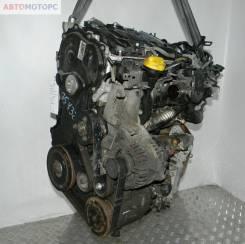 Двигатель Renault Megane 2007, 2 л, дизель (M9R 700/722)