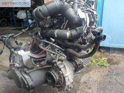 Двигатель Volkswagen Passat 2008, 2 л, дизель (CBD)