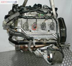 Двигатель Volkswagen Touareg 2006, 4.2 л, бензин (AXQ)
