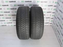 Pirelli Winter Sottozero 3, 215/55 R18