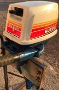 Продпм лодочный мотор сузуки дт8 вместе с лодкой пвх