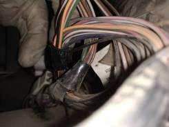 Поиск закоротки, ремонт электропроводки