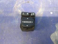 Переключатель регулировки зеркала, Toyota Avensis II 2003-2008 [8487202060]