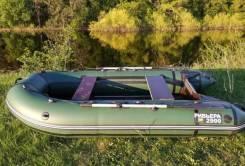 Продам лодку Ривьера 2900 СК