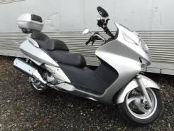 Honda Silver Wing 600 / B9867, 2001