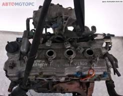 Двигатель Nissan Primera P12, 2003, 1.8 л, бензин (QG18)