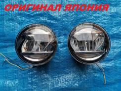 Фары противотуманные LED Toyota Honda Daihatsu Suzuki. Япония бу