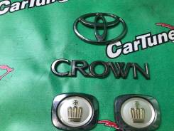 Эмблема шильдик Toyota Crown JZS 171 [CarTune]