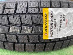 Dunlop Winter Maxx WM01, 175/65 R15 84T