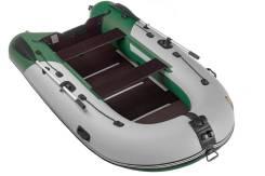 Лодка ПВХ Тритон 335 Plus