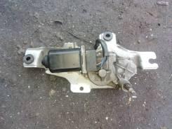 Мотор стеклоочистителя крышки багажника Lifan X60