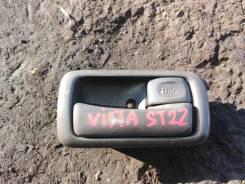 Ручка двери внутренняя Toyota Camry Vista SV 20 , правая