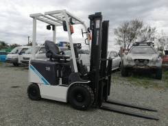 Unicarriers FB15-8, 2015