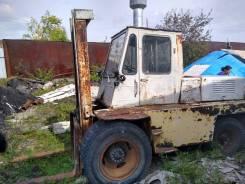 Львовский погрузчик 4045, 1989