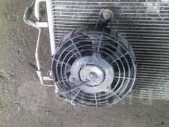 Вентилятор радиатора Кондиционера Daewoo Nexia