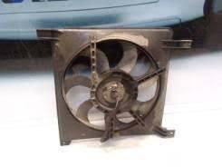 Вентилятор радиатора 1995-2016 Daewoo Nexia [96353137