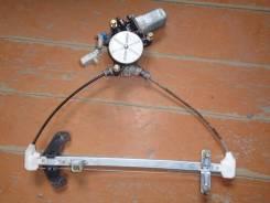 Стеклоподъемник задний правый HD Civic ES1 2001-2005