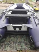 Лодка ПВХ Shturman JET 330 PRO