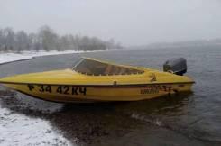 Катер Sava Viking 420