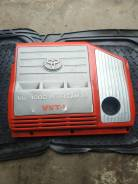 Декоротивная накладка на двигатель toyota harrier, lexus rx300 mcu10,m