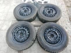 Колеса 175/70R14 4x114.3 5.0J ET35 4 шт