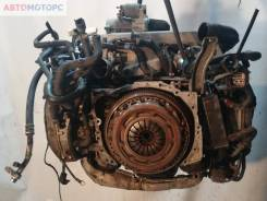 Двигатель Subaru Forester 2009, 2 л, дизель (EE20Z)