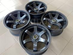Новые диски R16 4/100 RAYS TE37