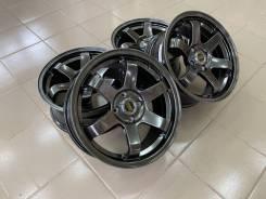 New! Rota te37 (Hiper Black)