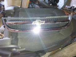 Решетка радиатора Chevrolet Lacetti, 2011