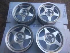 Кованые диски R15 4*114,3