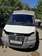 ГАЗ ГАЗель Бизнес 330202, 2011
