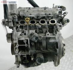 Двигатель Nissan NOTE 2007, 1.6 л, бензин (HR16DE)