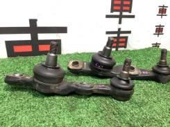 Шаровые опоры Toyota Mark X GRX120 дефект пыльника! #СП