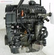 Двигатель Volkswagen Passat 2007, 2 л, дизель (BKP)