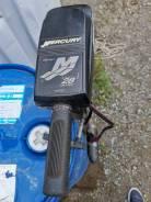 Лодочный, подвесной электромотор Mercury.