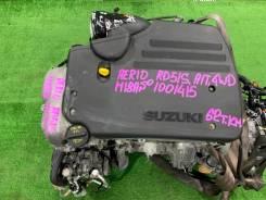Двигатель Suzuki Aerio