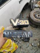 Продам эмблему на Nissan Terrano LBYD21
