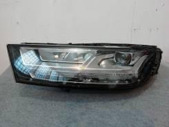 Фара светодиодная левая (4M0941033) Audi Q7 2015-2020